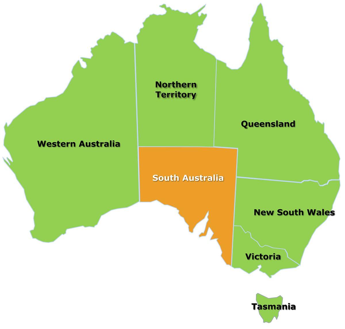 south australia citrus australia